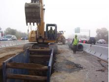 DelDOT North Region I-95 Mainline Widening